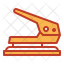 Paper Punch Icon
