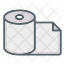 Paper Roll Roll Paper Icon