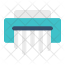 Hardware Shredder File Icon
