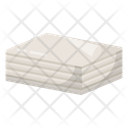 Paper Stack Icon