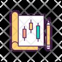Icon Trade Paper Icon