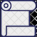 Paper Wrap Icon