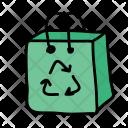 Paperbag Icon