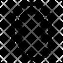 Attachment Symbol Paperclip Icon