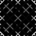 Paperclips Clinch Attachment Icon