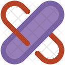 Paperclips Icon