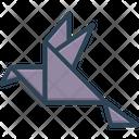 Papercraft Icon