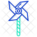 Awindmill Icon