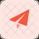 Paperplane Icon