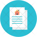 Papers Document Agreement Icon