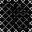 Papertoss Icon
