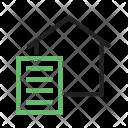 Paperwork Document Icon