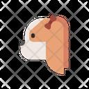 Papillon Icon