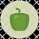 Paprika Vegetable Icon