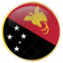 Papua New Guinea Icon