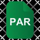 Par file Icon