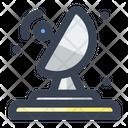 Parabola Icon