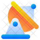 Parabolic Antena Parabolic Parabolics Icon