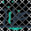 Paracentesis Icon