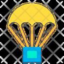 Supply Weapon War Icon