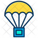 Supply Weapon War Icon