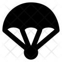 Parachute Parasail Chute Icon
