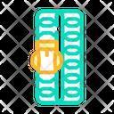 Paracord Bracelet Icon