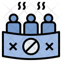 Placard Demonstrate Parade Icon