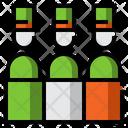 I Parade Parade Soilders Icon
