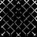 Paradigm Pattern Standard Icon