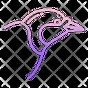 Paradisaea Apoda Icon