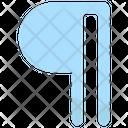 Paragraf Icon