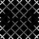 Paragraph Bracket Open Icon