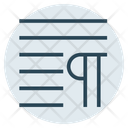 Align Alignment Format Icon