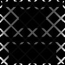 Paragraph Align Icon