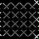 Paragraph Align Left Left Alignment Alignment Icon