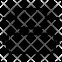 Paragraph alignment Icon