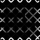 Left Left Alignment Paragraph Icon
