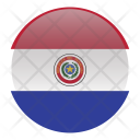 Paraguay Paraguayan South Icon