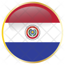 Paraguay Pry Paraguayan Icon