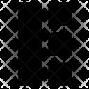 Parallel Grid Transform Icon