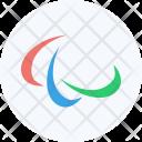 Paralympics Icon