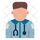 Paramedic Icon