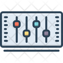 Parameters Filter Custom Icon