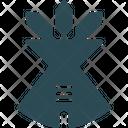 Parasol Symbol Umbrella Religion Axis Mundi Icon