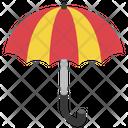 Parasole Umbrella Insurance Icon