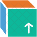 Package Parcel Delivery Icon