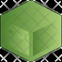 E Commerce Parcel Delivery Icon