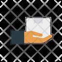 Parcel Package Carton Icon