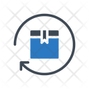 Parcel Delivery Shipping Icon